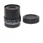 Lens CS-Mount 6 mm